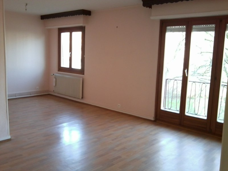 Location appartement Lingolsheim 659€ CC - Photo 2