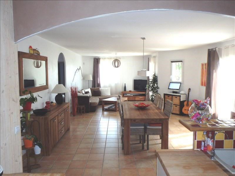 Rental house / villa Baillargues 1350€ CC - Picture 1
