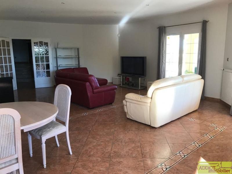 Vente maison / villa Secteur launaguet 512000€ - Photo 2