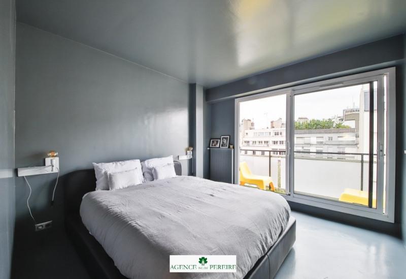 Sale apartment Paris 17ème 995000€ - Picture 8