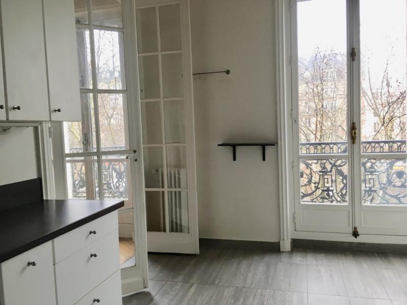 Alquiler  apartamento Paris 17ème 3140€ CC - Fotografía 5