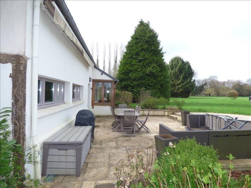 Verkoop  huis Villers sur mer 470000€ - Foto 1