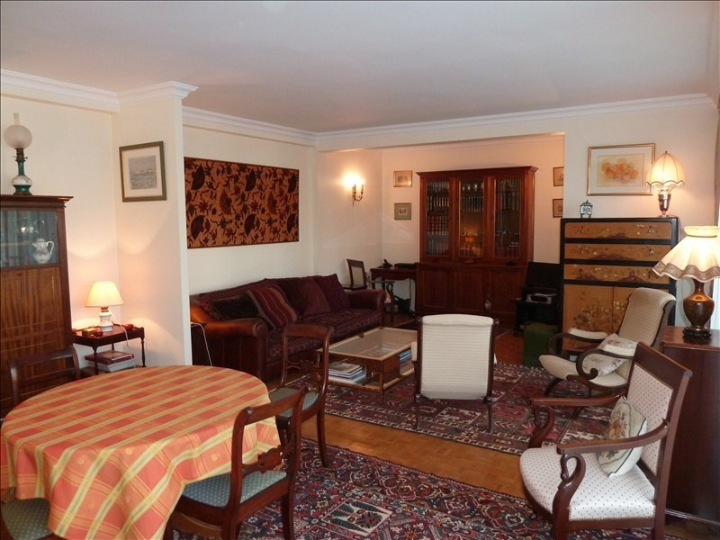 Vente appartement Le vesinet 550000€ - Photo 3