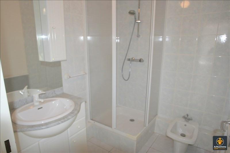 Sale apartment Sainte maxime 199000€ - Picture 10