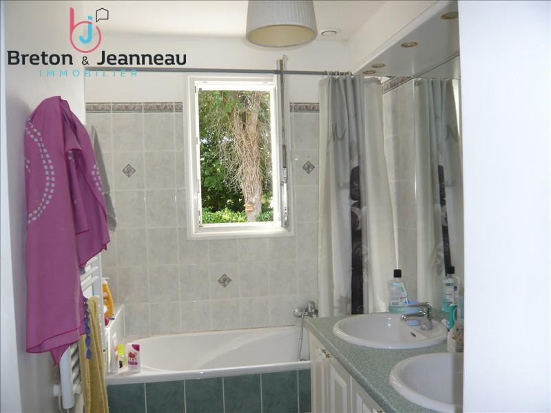 Vente maison / villa L huisserie 176800€ - Photo 6