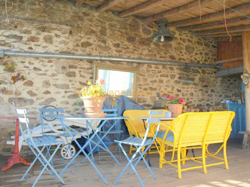 Vendita casa Saint-genest-malifaux 280000€ - Fotografia 19
