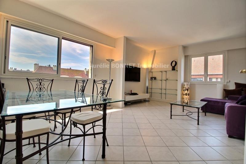 Vente appartement Deauville 298000€ - Photo 1