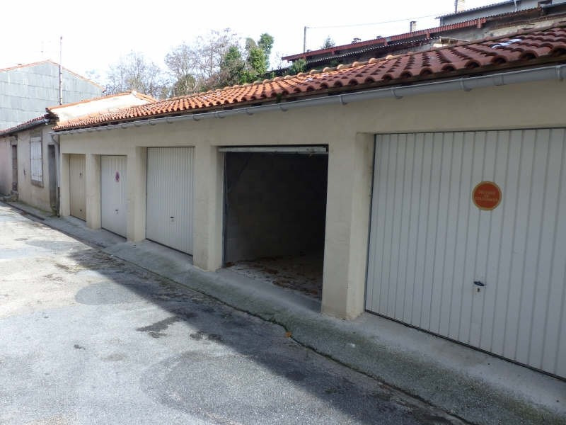 Sale parking spaces Mazamet 12 000€ - Picture 1