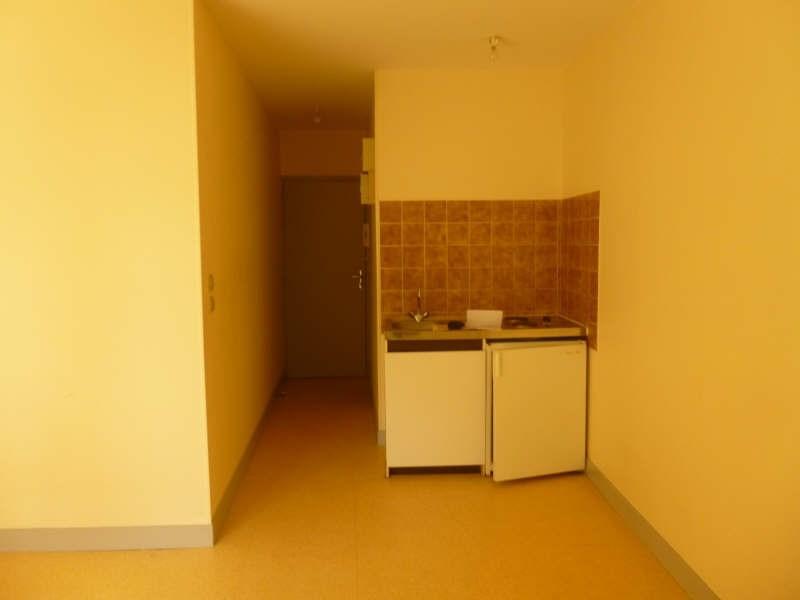 Rental apartment Poitiers 340€ CC - Picture 4