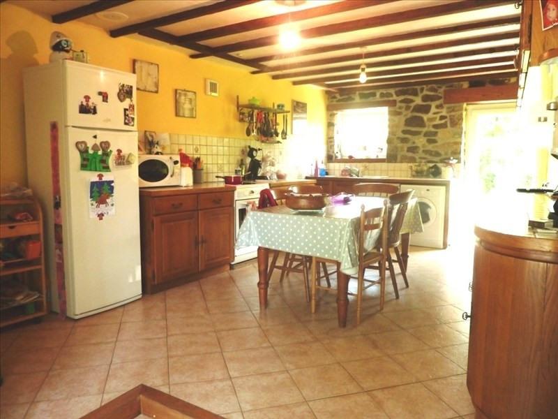 Vente maison / villa Melle 140400€ - Photo 3