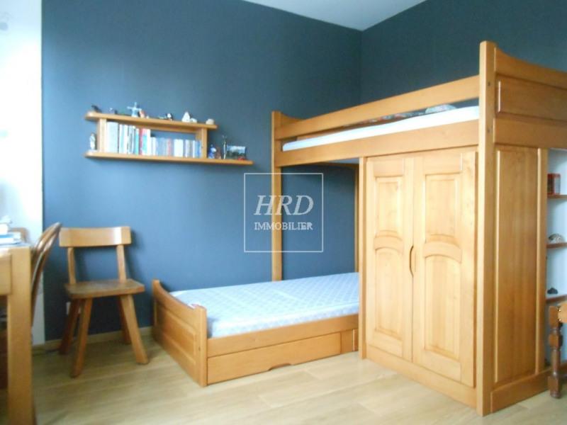 Verkoop  appartement Strasbourg 232100€ - Foto 7