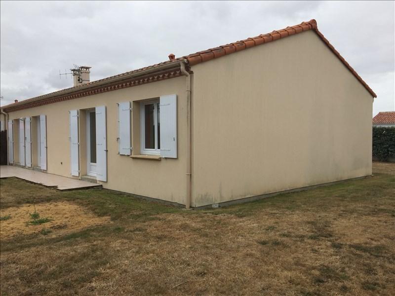 Vente maison / villa Les moutiers en retz 234300€ - Photo 2