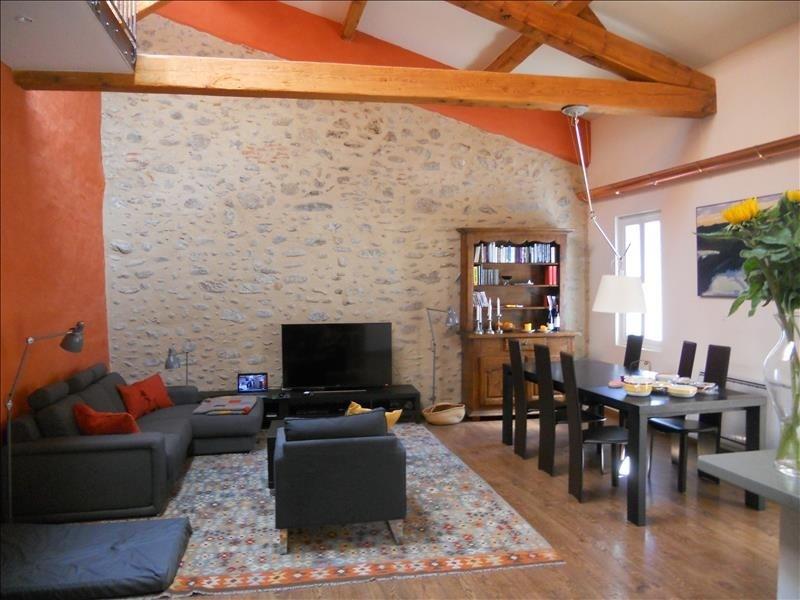 Vente appartement Ceret 179000€ - Photo 3