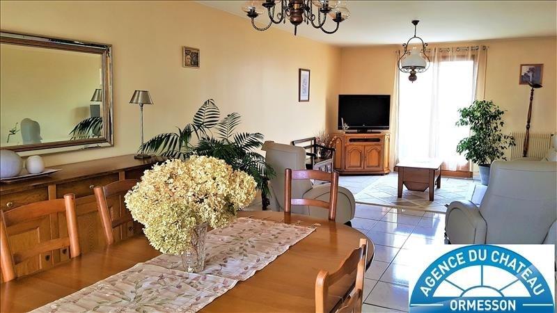 Vente maison / villa Ormesson sur marne 468000€ - Photo 1