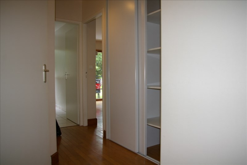 Rental apartment La roche sur yon 480€ CC - Picture 5