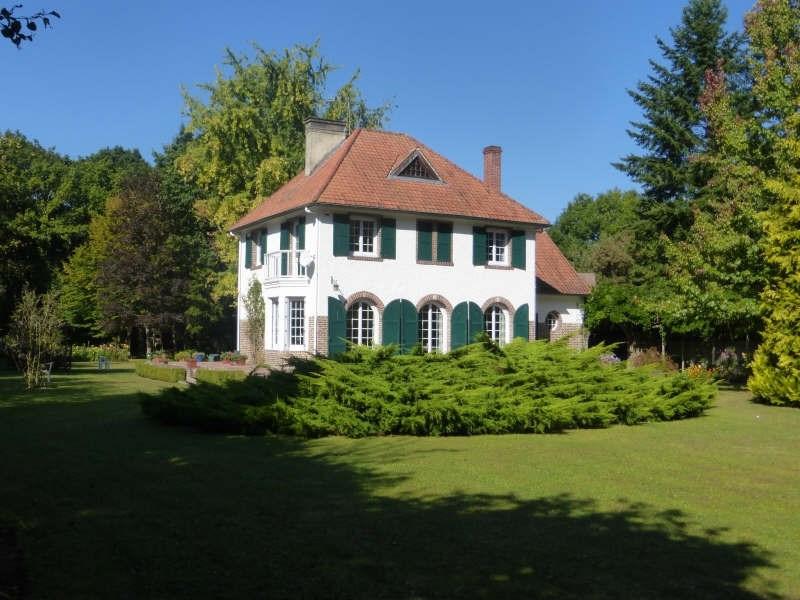 Vente de prestige maison / villa Lamorlaye 645000€ - Photo 1