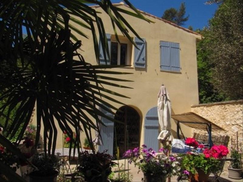 Vente maison / villa Auriol 439000€ - Photo 2