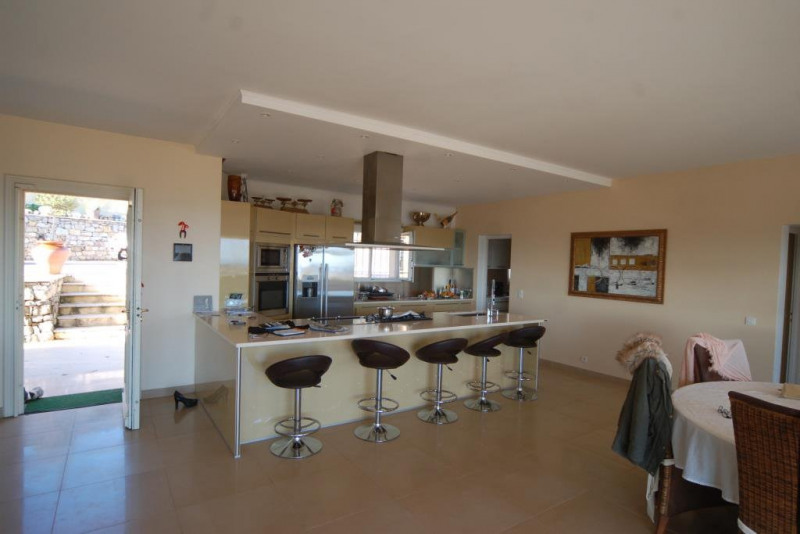 Immobile residenziali di prestigio casa Vallauris 1700000€ - Fotografia 5