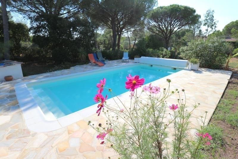 Deluxe sale house / villa Roquebrune sur argens 867000€ - Picture 1