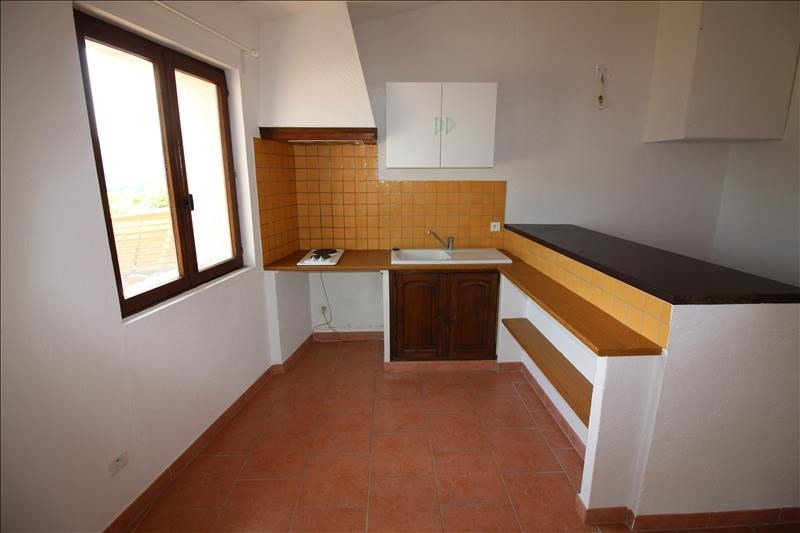 Vente appartement Saint cezaire sur siagne 126 000€ - Photo 8