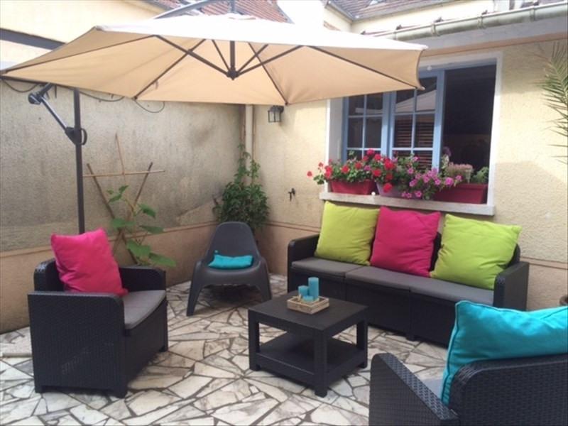 Revenda casa Chambly 258000€ - Fotografia 1