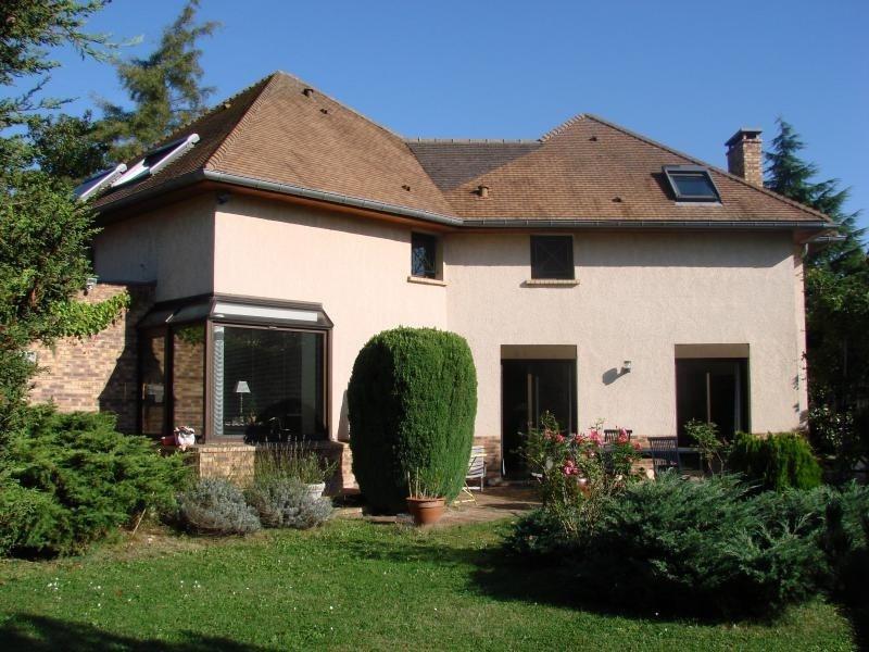 Deluxe sale house / villa Villennes-sur-seine 1092000€ - Picture 2