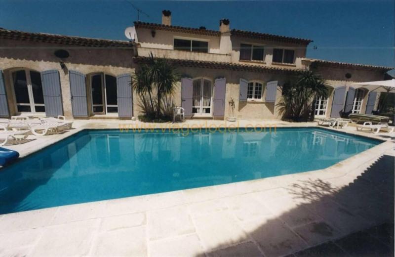 Lijfrente  huis Biot 235000€ - Foto 7