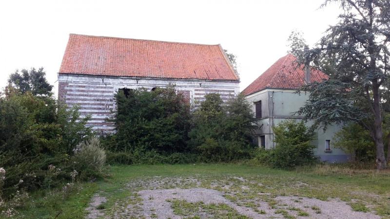 Sale house / villa Prox thérouanne 75000€ - Picture 1