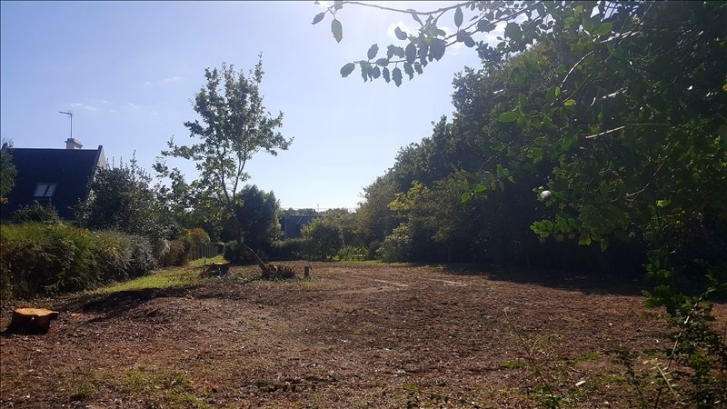 Vente terrain Fouesnant 158 000€ - Photo 3