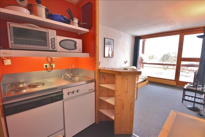 Vente appartement Les arcs 2000 72000€ - Photo 3