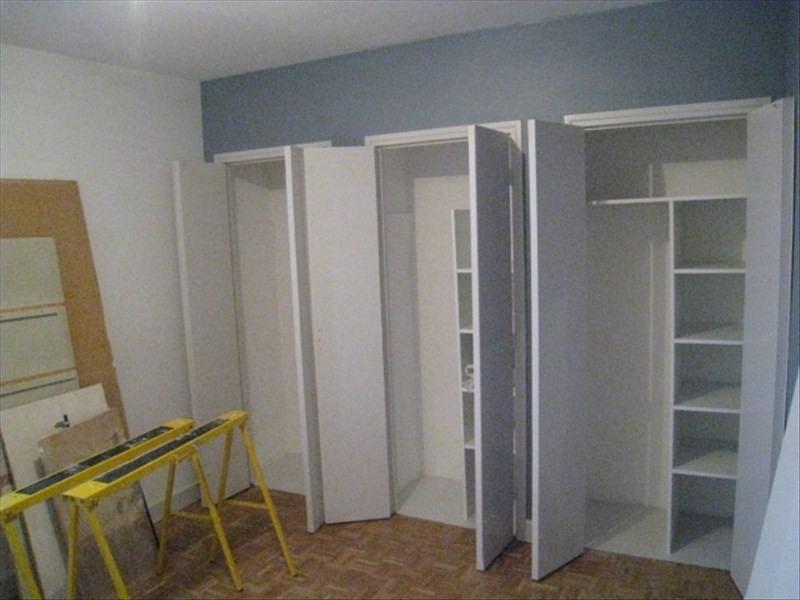 Sale apartment Carcassonne 74000€ - Picture 3