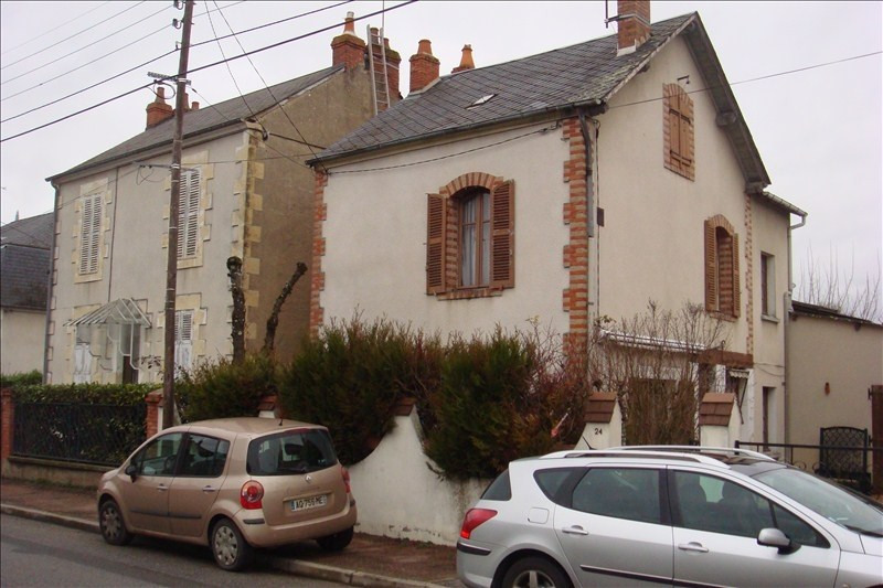 Sale house / villa Nevers 140 000€ - Picture 1