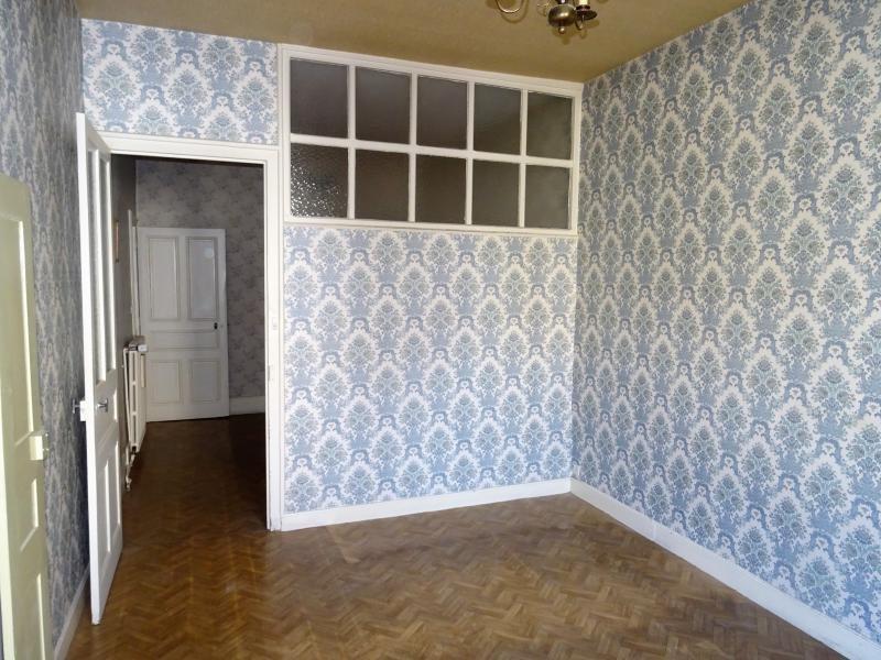 Sale house / villa St jean de bournay 139000€ - Picture 6