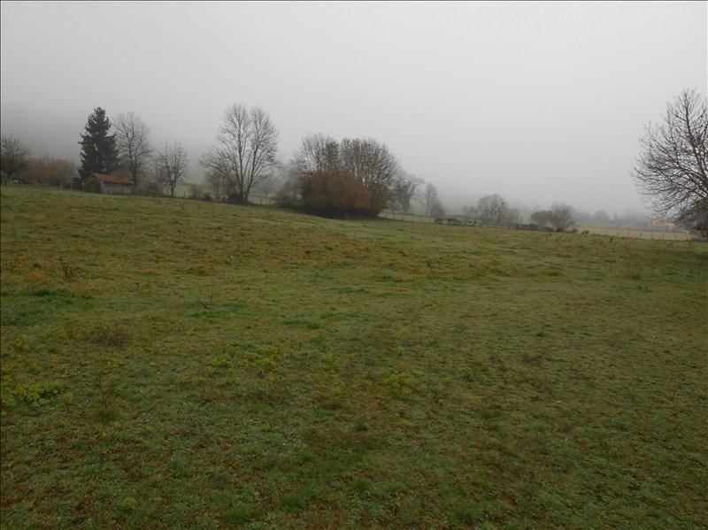 Vente terrain Biol 56000€ - Photo 4