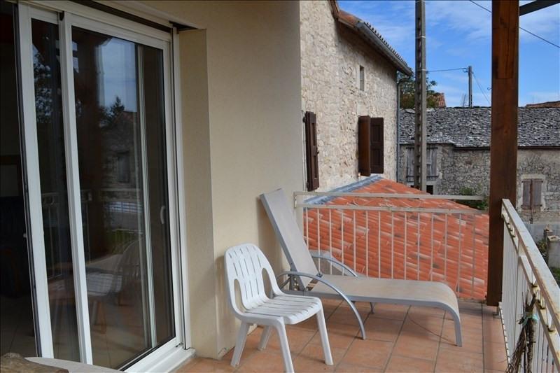 Vente maison / villa La cavalerie 277500€ - Photo 2