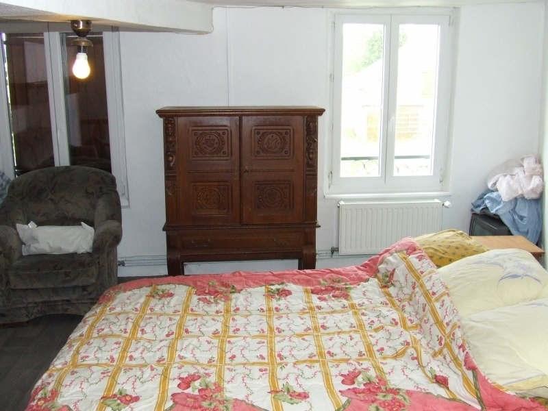 Sale house / villa Avesnes sur helpe 64600€ - Picture 6