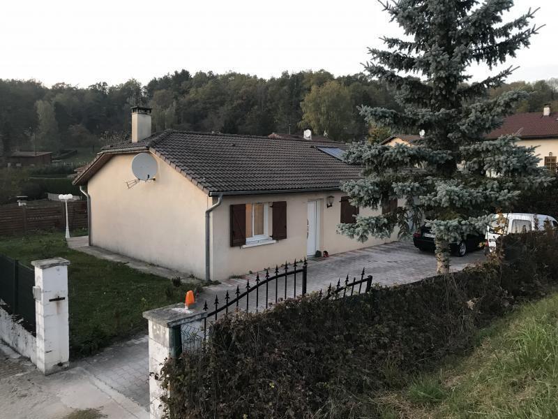 Vente maison / villa Beard geovreissiat 198000€ - Photo 1