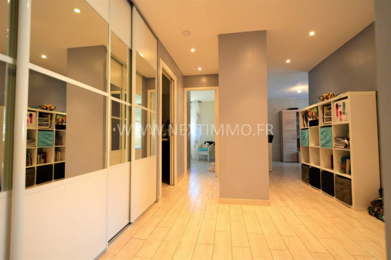 Sale apartment Menton 295000€ - Picture 1