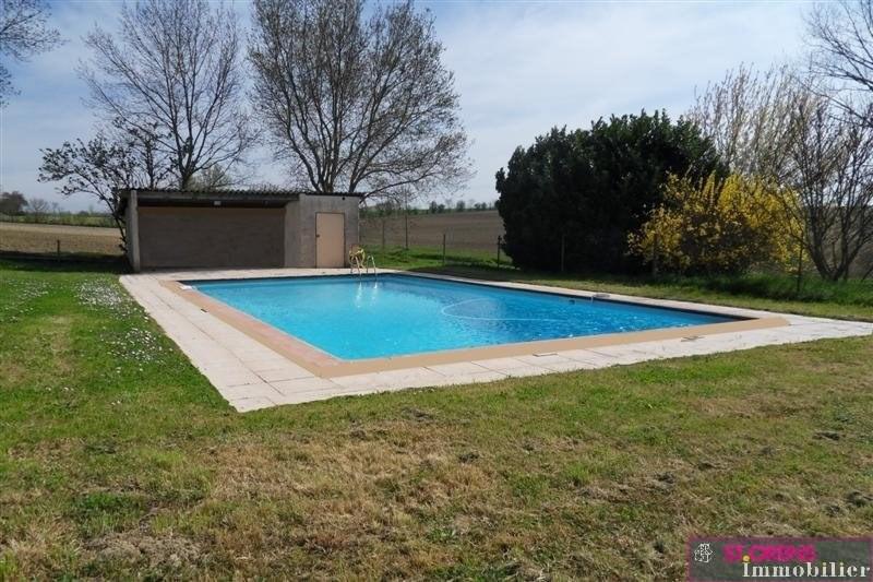 Sale house / villa Toulouse est - 20 minutes 424000€ - Picture 3