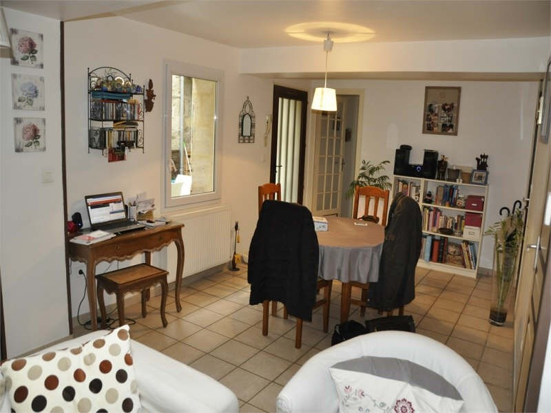 Sale apartment Soissons 107 000€ - Picture 3