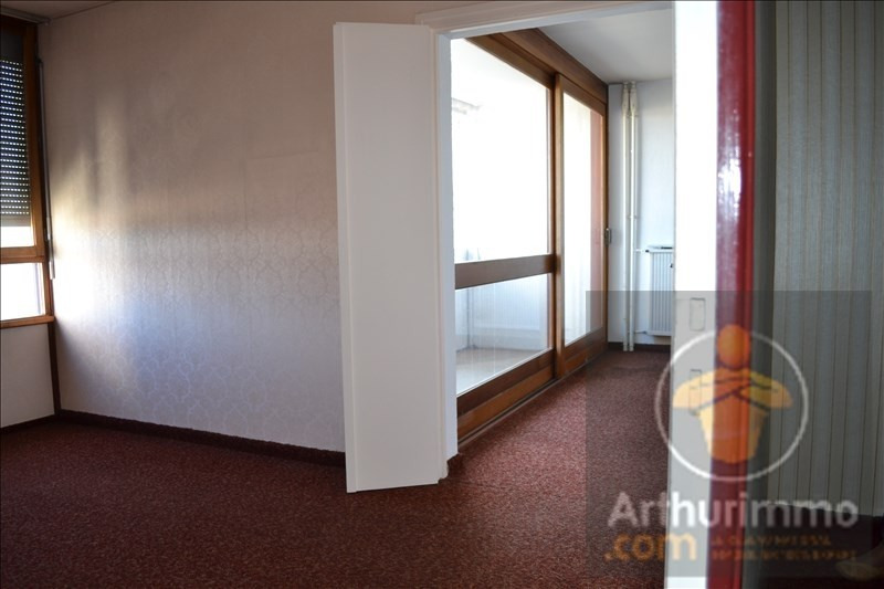 Vente appartement Tarbes 75 000€ - Photo 3