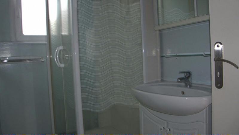 Rental apartment Brest 410€ CC - Picture 4