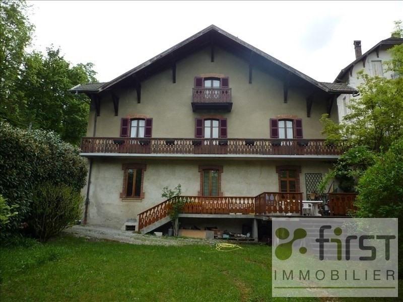 Immobile residenziali di prestigio appartamento Menthon st bernard 785000€ - Fotografia 1