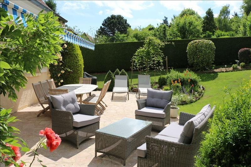 Vente de prestige maison / villa St nom la breteche 1060000€ - Photo 3