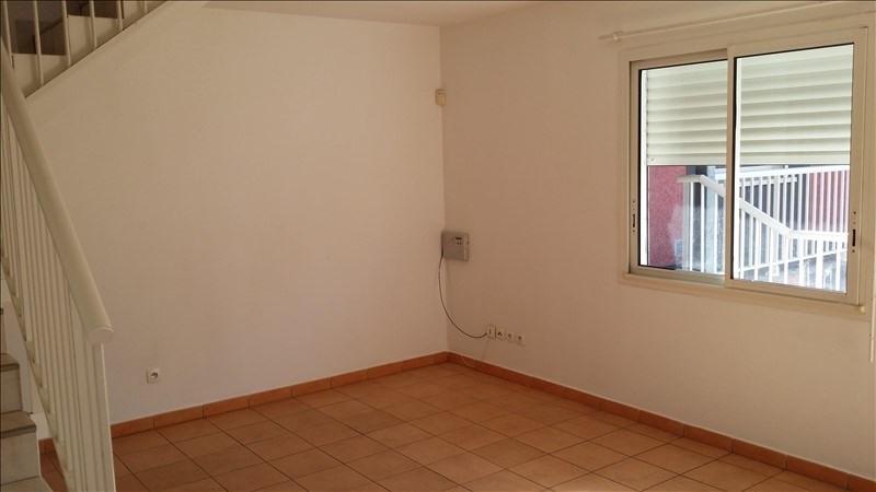 Vente appartement Saint pierre 86000€ - Photo 4