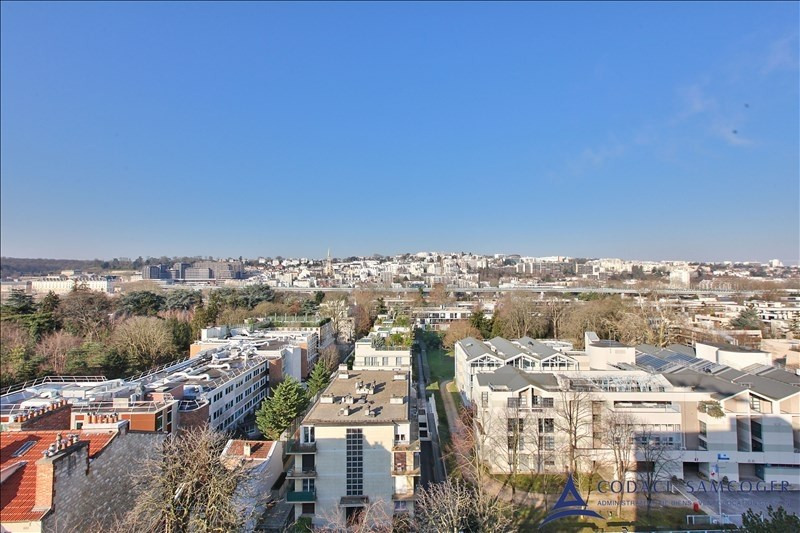 Vente de prestige appartement Boulogne billancourt 1 400 000€ - Photo 6