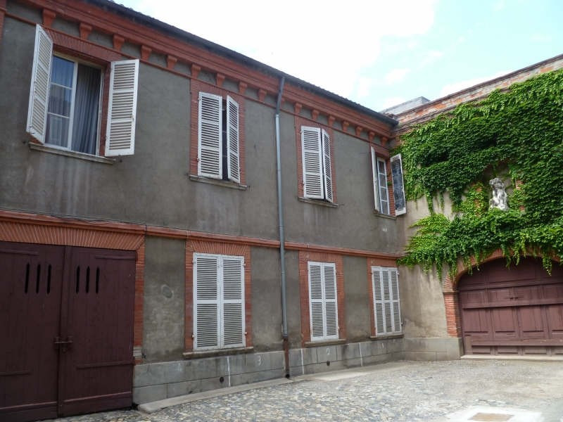 Location appartement Toulouse 480€ CC - Photo 2