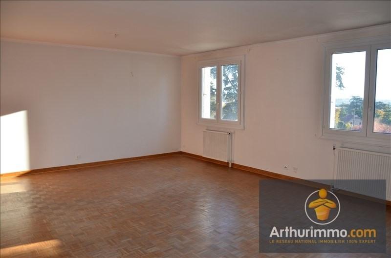 Sale apartment Annonay 96000€ - Picture 2