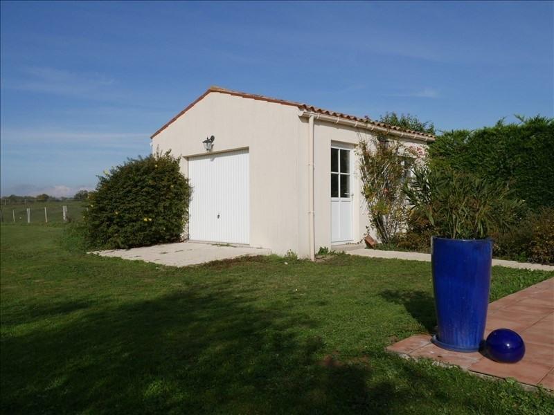 Sale house / villa Le thou 232000€ - Picture 6