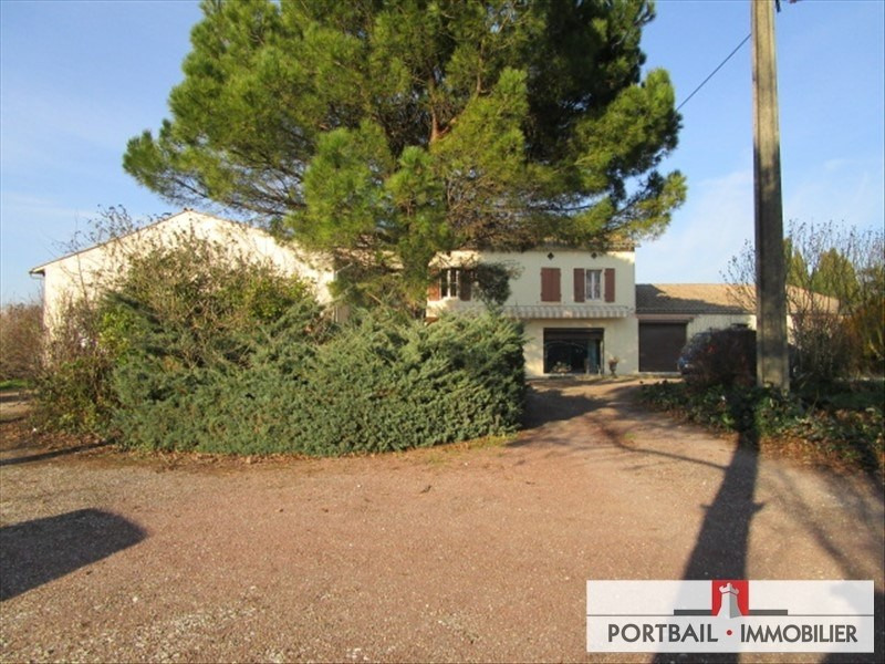 Sale house / villa Blaye 425 000€ - Picture 1